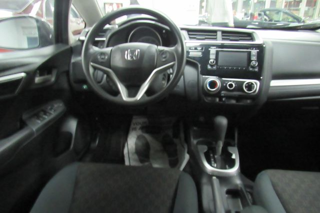 2017 Honda Fit LX W/ BACK UP CAM Chicago, Illinois 12