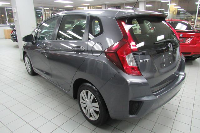 2017 Honda Fit LX W/ BACK UP CAM Chicago, Illinois 3