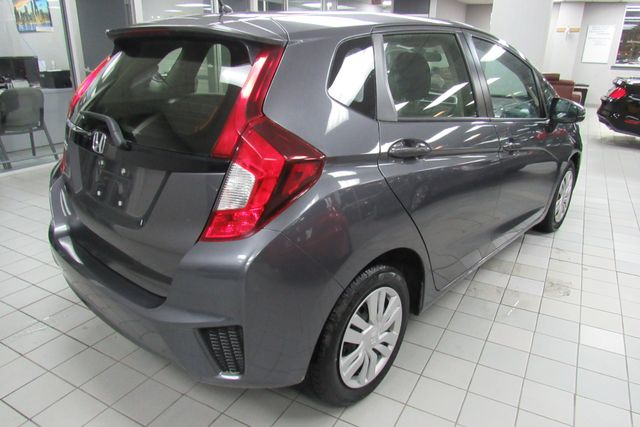 2017 Honda Fit LX W/ BACK UP CAM Chicago, Illinois 5