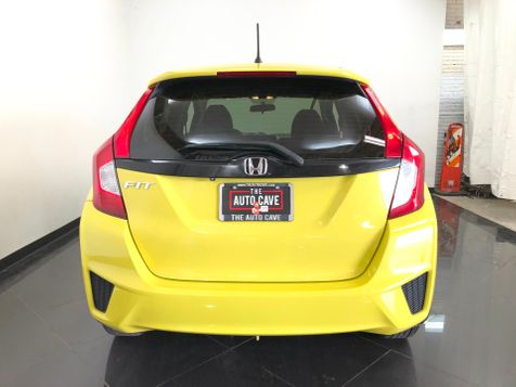 2017 Honda Fit *Easy In-House Payments* | The Auto Cave in Dallas, TX