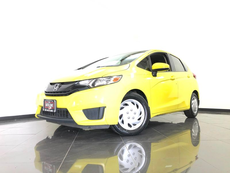 2017 Honda Fit *Easy In-House Payments* | The Auto Cave in Dallas