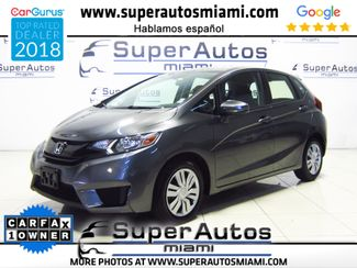 2017 Honda Fit LX in Doral, FL 33166