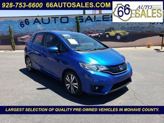 2017 Honda Fit EX in Kingman, Arizona 86401