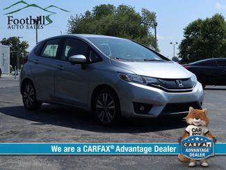 2017 Honda Fit in Maryville, TN