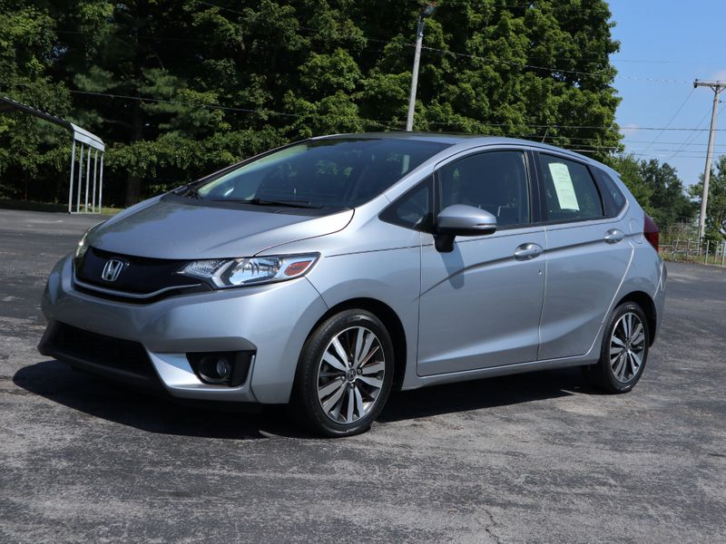 2017 Honda Fit EX-L  in Maryville, TN