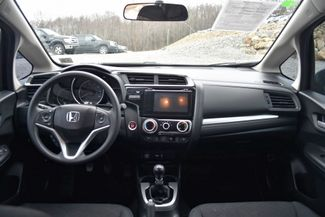 2017 Honda Fit EX Naugatuck, Connecticut 16