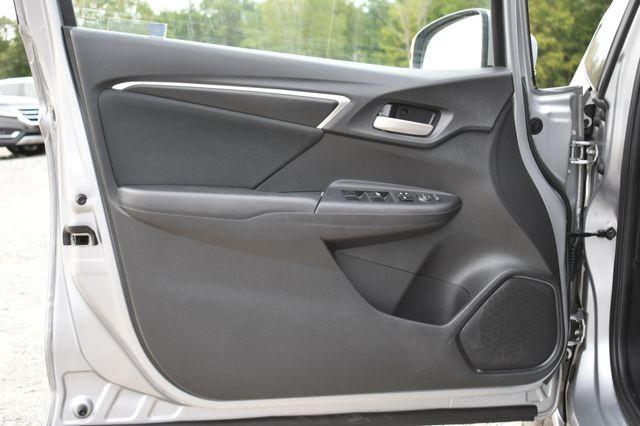 2017 Honda Fit LX Naugatuck, Connecticut 16