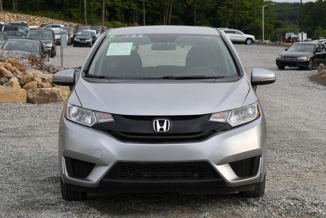 2017 Honda Fit LX Naugatuck, Connecticut 7