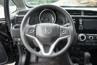 2017 Honda Fit LX Naugatuck, Connecticut 21