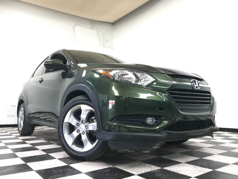 2017 Honda HR-V *Drive TODAY & Make PAYMENTS*   The Auto Cave in Addison