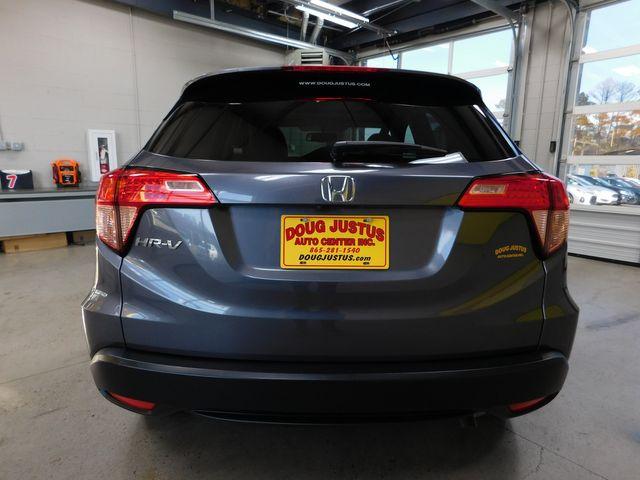 2017 Honda HR-V EX-L Navi in Airport Motor Mile ( Metro Knoxville ), TN 37777