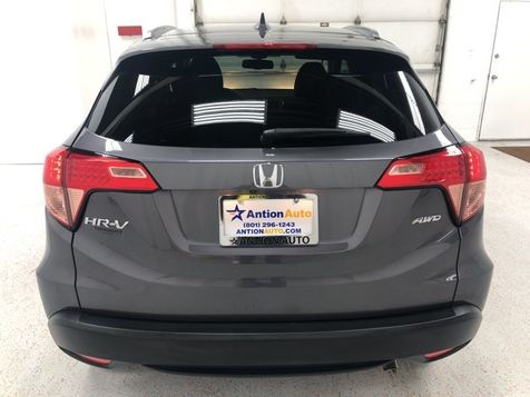 2017 Honda HR-V EX-L Navi | Bountiful, UT | Antion Auto in Bountiful, UT