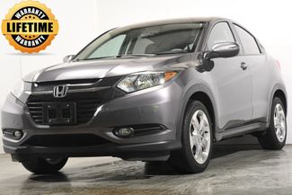 2017 Honda HR-V EX in Branford, CT 06405