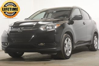 2017 Honda HR-V EX-L Navi in Branford, CT 06405