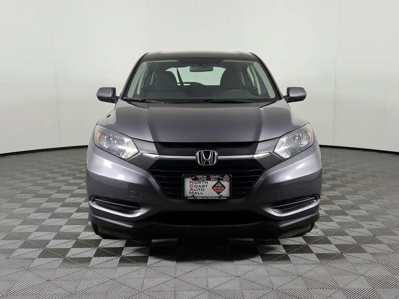 2017 Honda HR-V LX  city Ohio  North Coast Auto Mall of Cleveland  in Cleveland, Ohio