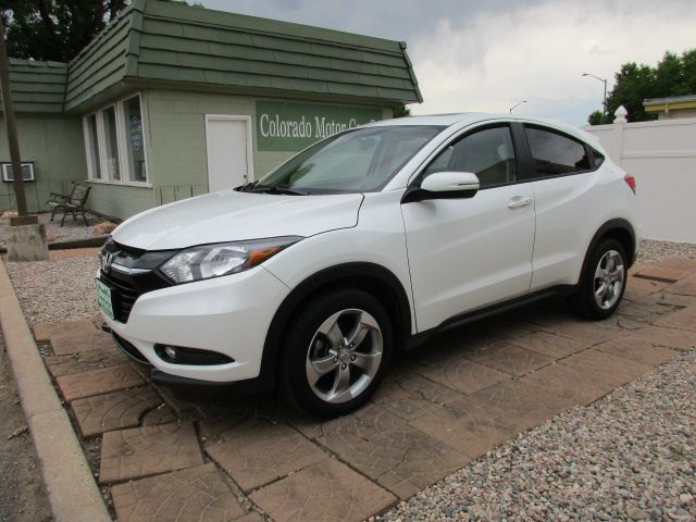 2017 Honda HR-V EX in Fort Collins, CO 80524