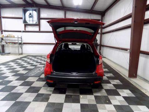 2017 Honda HR-V EX-L Navi - Ledet's Auto Sales Gonzales_state_zip in Gonzales, Louisiana