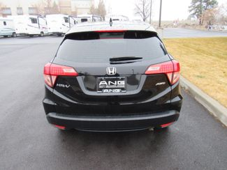 2017 Honda HR-V  LX AWD Bend, Oregon 2