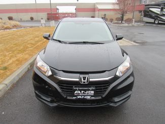 2017 Honda HR-V  LX AWD Bend, Oregon 4