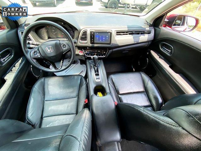 2017 Honda HR-V EX-L Navi Madison, NC 18