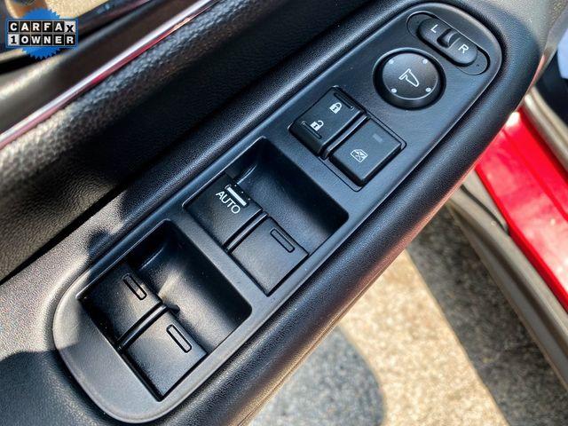 2017 Honda HR-V EX-L Navi Madison, NC 22