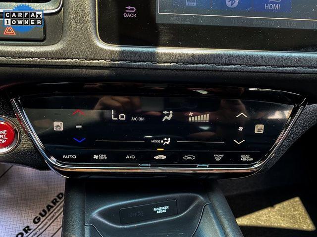 2017 Honda HR-V EX-L Navi Madison, NC 25