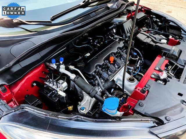 2017 Honda HR-V EX-L Navi Madison, NC 35