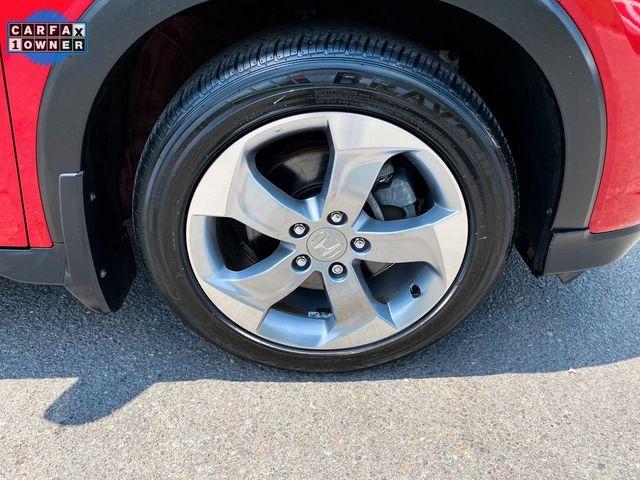 2017 Honda HR-V EX-L Navi Madison, NC 8
