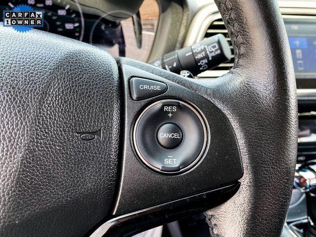 2017 Honda HR-V EX-L Navi Madison, NC 30
