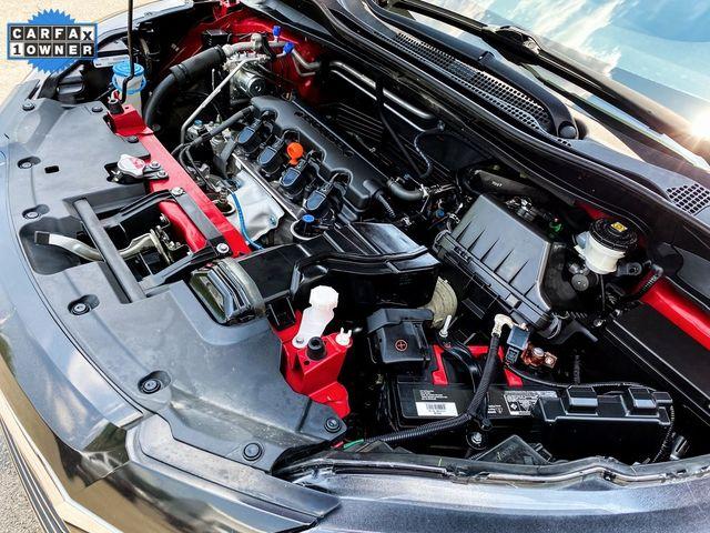 2017 Honda HR-V EX-L Navi Madison, NC 34
