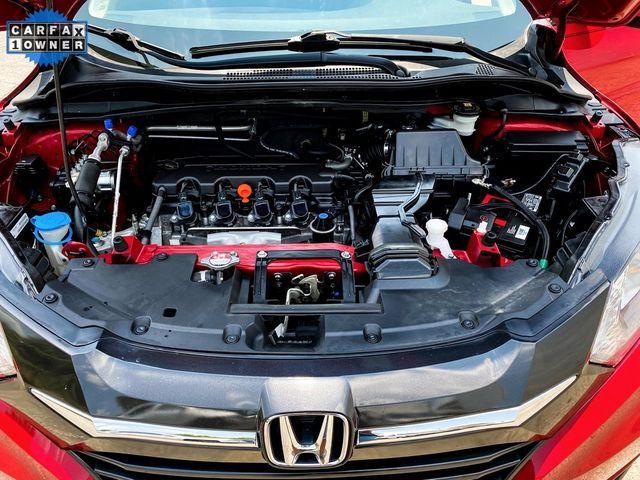 2017 Honda HR-V EX-L Navi Madison, NC 33