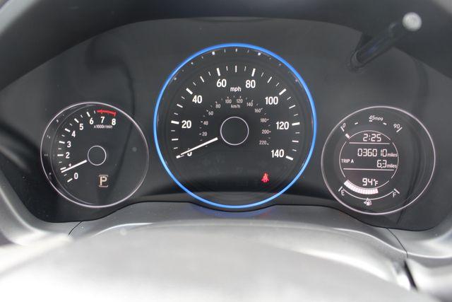 2017 Honda HR-V LX in Memphis, Tennessee 38115