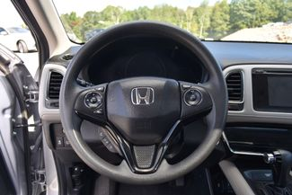 2017 Honda HR-V EX Naugatuck, Connecticut 22