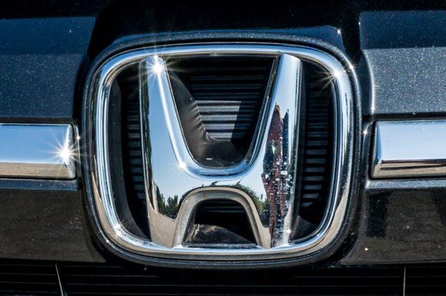 2017 Honda HR-V EX-L Navi Reseda, CA 50