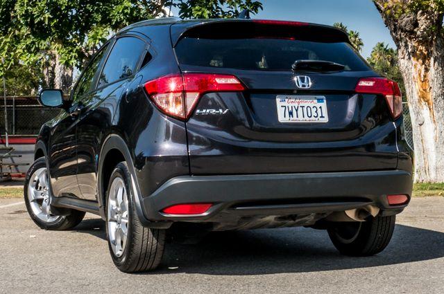 2017 Honda HR-V EX-L Navi Reseda, CA 7