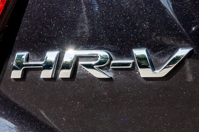 2017 Honda HR-V EX-L Navi Reseda, CA 49