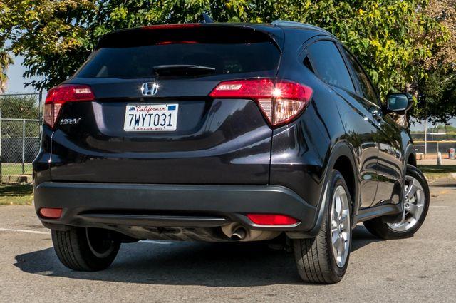 2017 Honda HR-V EX-L Navi Reseda, CA 8
