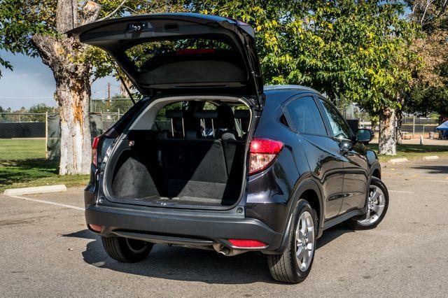 2017 Honda HR-V EX-L Navi Reseda, CA 11