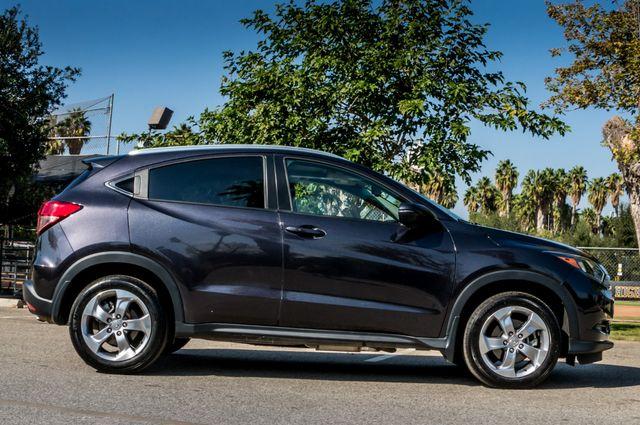 2017 Honda HR-V EX-L Navi Reseda, CA 5