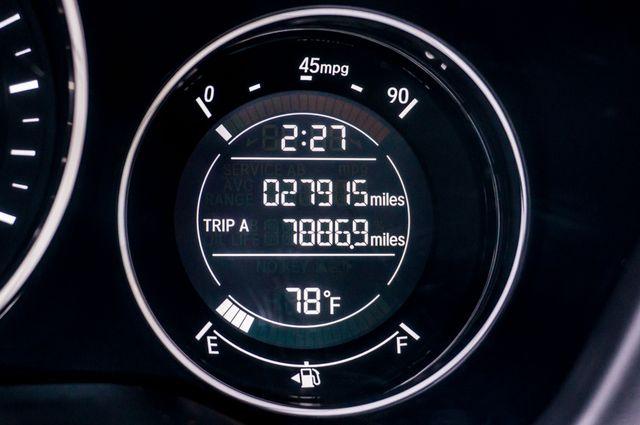 2017 Honda HR-V EX-L Navi Reseda, CA 17