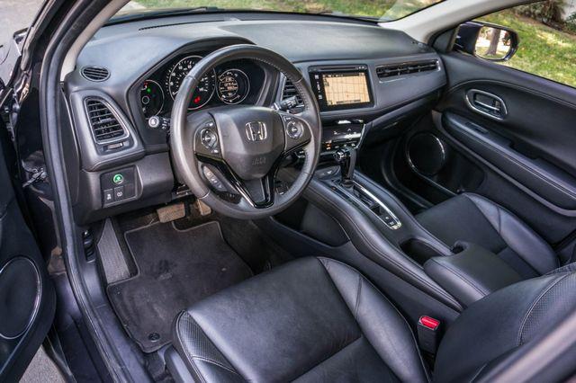 2017 Honda HR-V EX-L Navi Reseda, CA 15