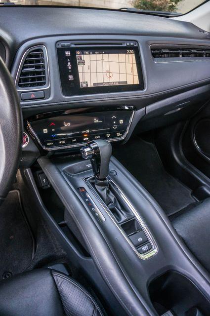 2017 Honda HR-V EX-L Navi Reseda, CA 24