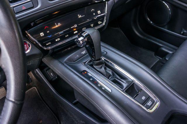 2017 Honda HR-V EX-L Navi Reseda, CA 32