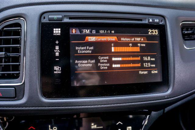 2017 Honda HR-V EX-L Navi Reseda, CA 30