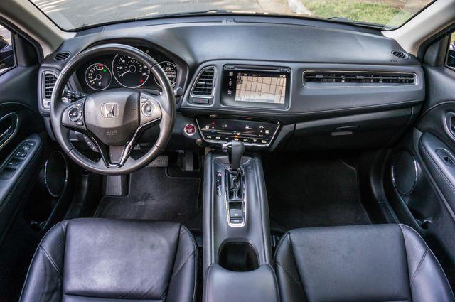 2017 Honda HR-V EX-L Navi Reseda, CA 18