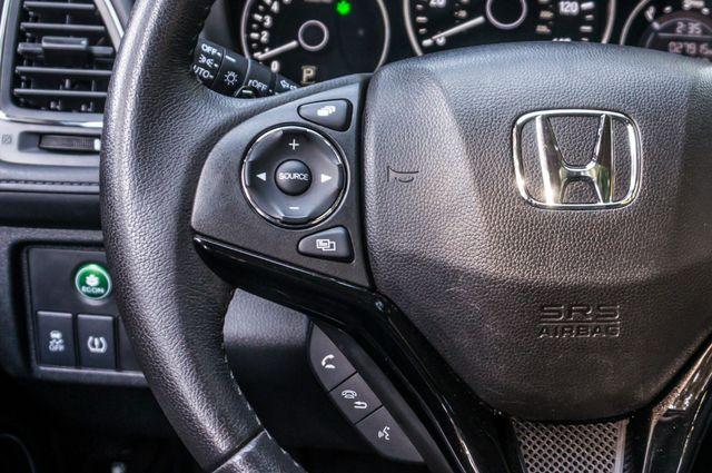 2017 Honda HR-V EX-L Navi Reseda, CA 20