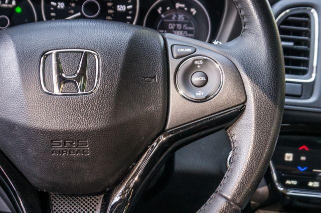 2017 Honda HR-V EX-L Navi Reseda, CA 21