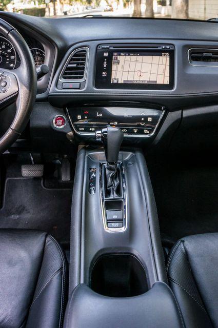 2017 Honda HR-V EX-L Navi Reseda, CA 23