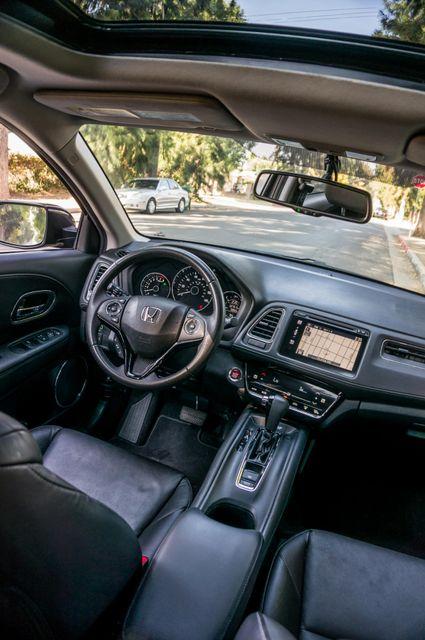 2017 Honda HR-V EX-L Navi Reseda, CA 39
