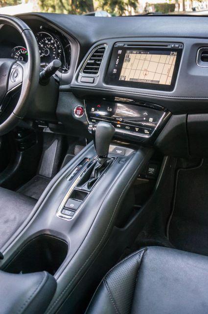 2017 Honda HR-V EX-L Navi Reseda, CA 22